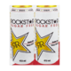 Rockstar Sugar Free Energy Drink 4 Pack x 473mL