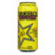 Rockstar Recovery Energy Drink Lemonade 473mL