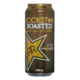 Rockstar Roasted Energy Drink Mocha Cream & Coffee 444mL