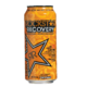 Rockstar Recovery Energy Drink Orange 473mL