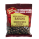 Sweet Nothings Milk Chocolate Raisins 100g