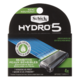 Schick Hydro 5 Sensitive 4 Cartridges