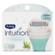 Schick Intuition Naturals Sensitive Care 6 Cartouches