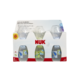 NUK Orthodontic Bottles 150mL 3 Bottles