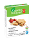 PC Organics Banana Berry Mini Cereal Bars
