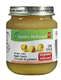 PC Organics Strained Apple Sauce