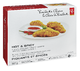 President's Choice Hot & Spicy Breaded Seasoned Chicken Breast Fillets